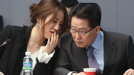 """""""조성은, 국정원 납품 제안"""" CCTV벤처 폭로 또 나왔다"""
