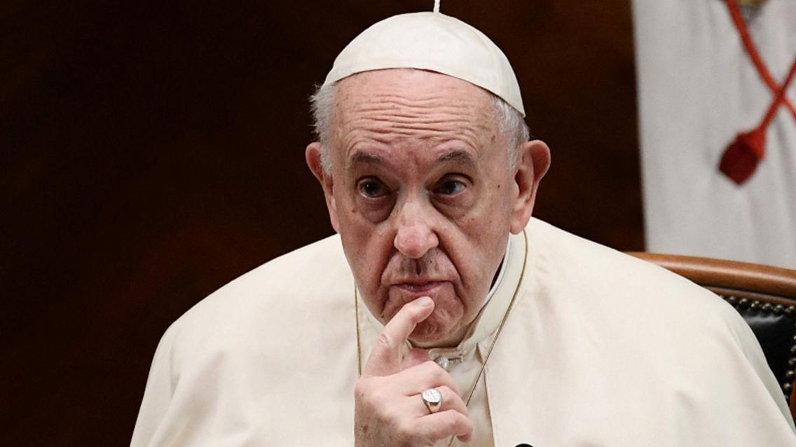 """""""지금 커피 망치고 계십니다"""" 교황도 혼낸 伊 '25㎖ 자부심'"""